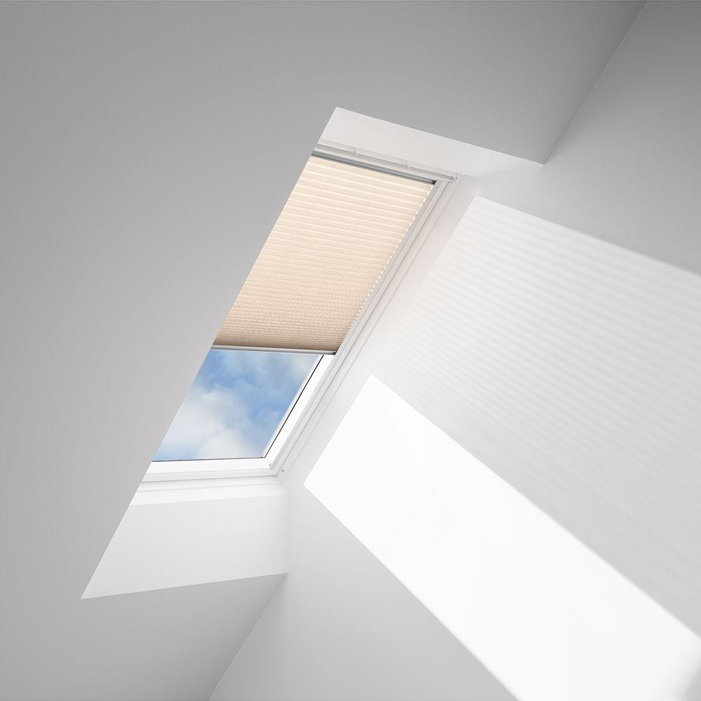 Skylight Skylight Blinds With Remote Control
